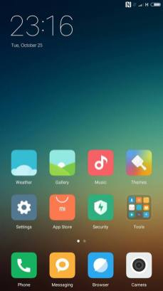 Miui v7 rom for galaxy note 3 Mohamedovic (2)
