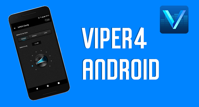 Viper4Android 50 best root apps