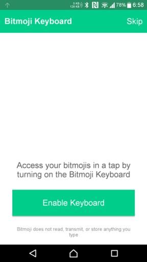 Bitmoji-تطبيق (1)