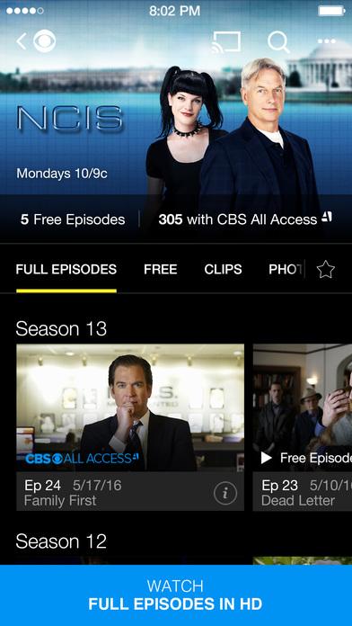 CBS app 13