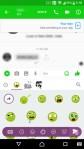 Sticker market emoji keyboard تطبيق 4