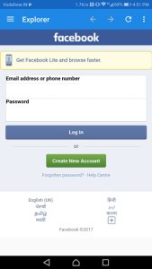 Download videos from Facebook with MyVideoDownloader Mohamedovic 01