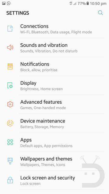 Galaxy-A9-Pro-2016-Android-Nougat-Update-Mohamedovic (7)