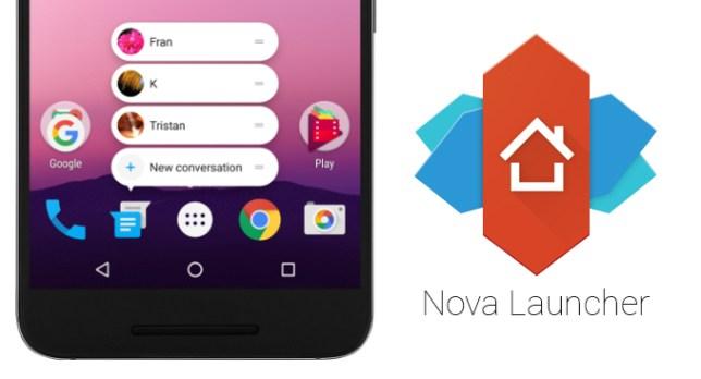 Nova Launcher Mohamedovic