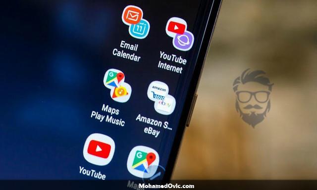 شرح تثبيت خاصية App Pair بهاتف Note 8 لجميع هواتف اندرويد باستخدام تطبيق Split-Screen Creator