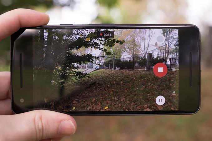 Google Pixel 2 Camera Mohamedovic