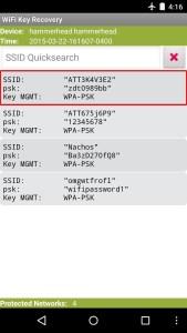 WiFi Key Recovery Mohamedovic 05