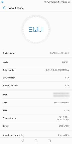 Huawei-Mate-10-Lite-Official-EMUI-8.0-Based-Android-8.0-Oreo-Beta-for-Egypt-Mohamedovic-07