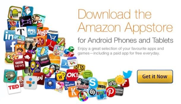 Amazon App Store Mohamedovic