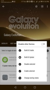 How to Install Samsung Galaxy S9 Theme Mohamedovic 03