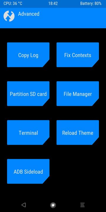 Install-TWRP-on-Xiaomi-Redmi-Note-5-Pro-Mohamedovic-06