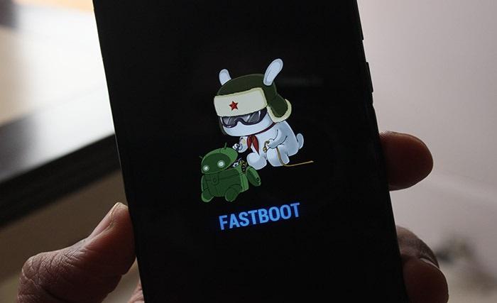 وضع Fastboot في هواتف شاومي & ريدمي