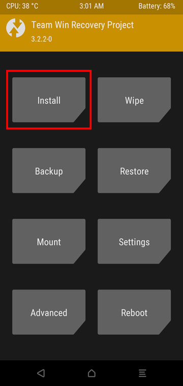 Flash Sony Sound Port on your Android Device with TWRP Mohamedovic 01
