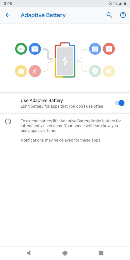 Android 9.0 P GSI ROM for Treble Supported Devices Mohamedovic 07