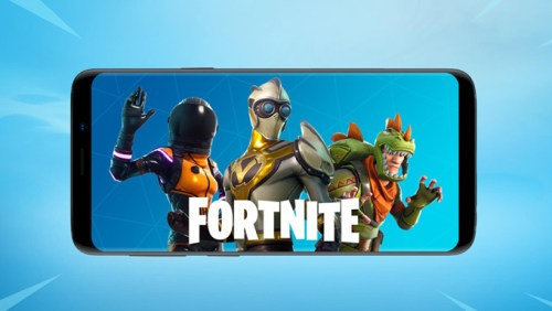 Play Fortnite on Any Android Device