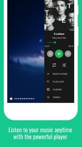 Get Galaxy Note 9 Edge Screen via Action Edge App Mohamedovic 03