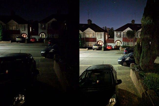 Google Pixel 3 Camera Night Sight Mohamedovic 2