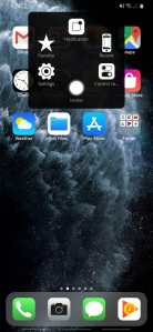 Transform Android into iPhone Mohamedovic 08