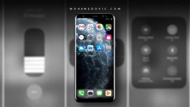 تحويل الاندرويد الى ايفون 11 برو ماكس