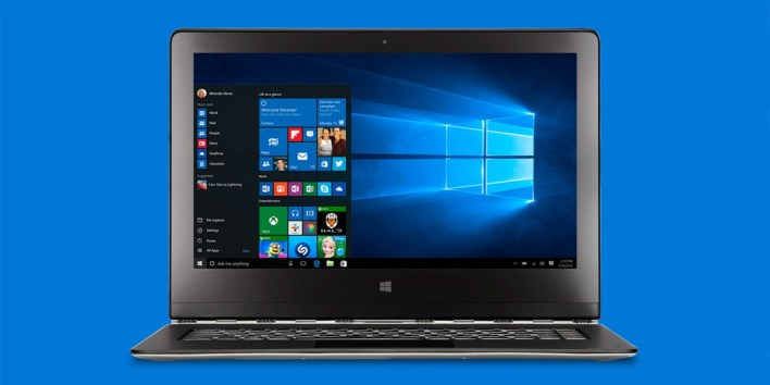 Windows 10 Pro from Microsoft