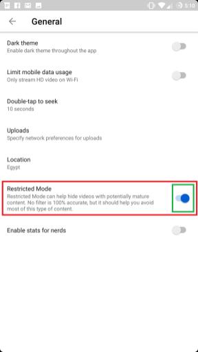 Enable-YouTube-Restricted-Mode-Mohamedovic-04