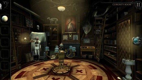 لعبة ذا روم فور أولد سينس اوفلاين