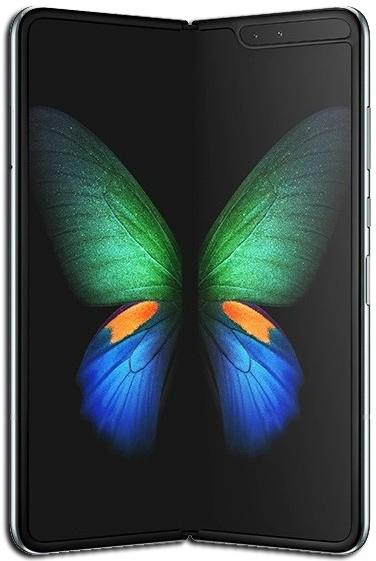 هاتف جلاكسي فولد ذو الشاشة الكبيرة