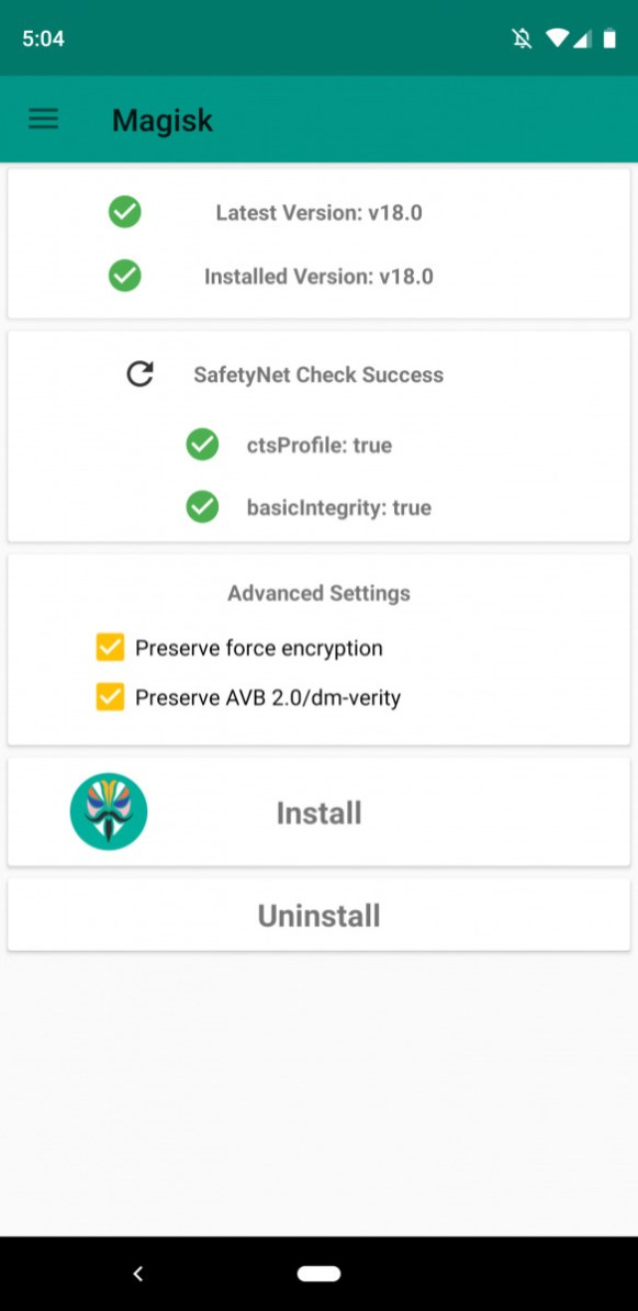 Xposed-Framework-for-Android-Pie-02