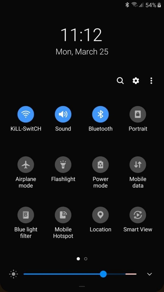 One UI Based Android 9 Pie ROM for Galaxy S7 S7 Edge Mohamedovic 02