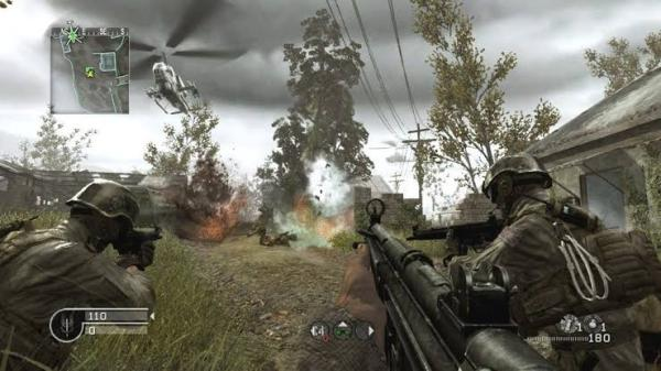 لعبة Call of Duty: Black Ops exe 2019