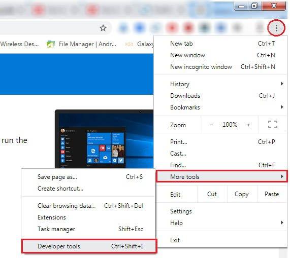 كيفية الحصول على ويندوز 10 برو ايزو من مايكروسوفت