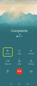 Get Huawei Honor EMUI Call Recorder App Mohamedovic 01