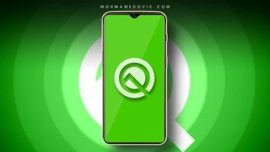 تثبيت نظام اندرويد 10 Q على هاتف Realme 3 Pro
