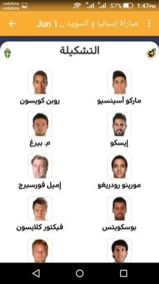 كوره بالعربي