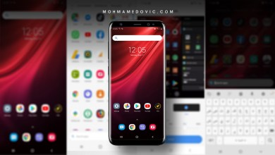 Download POCO Launcher v2.0 for all Android Devices