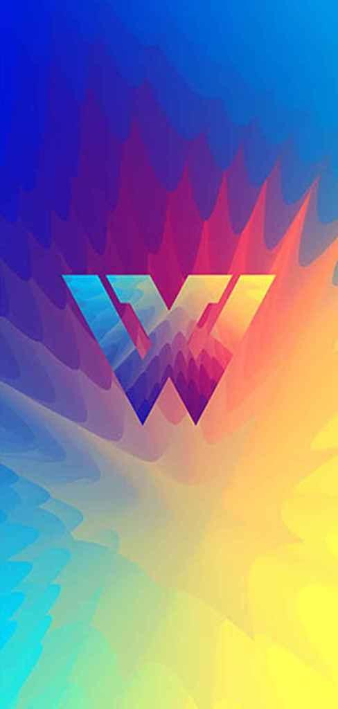 LG W10 Stock Wallpapers Mohamedovic 01