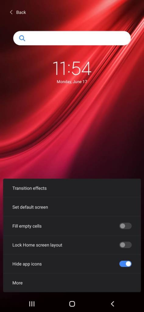 Poco Launcher 2.0 for Android Devices Mohamedovic 05