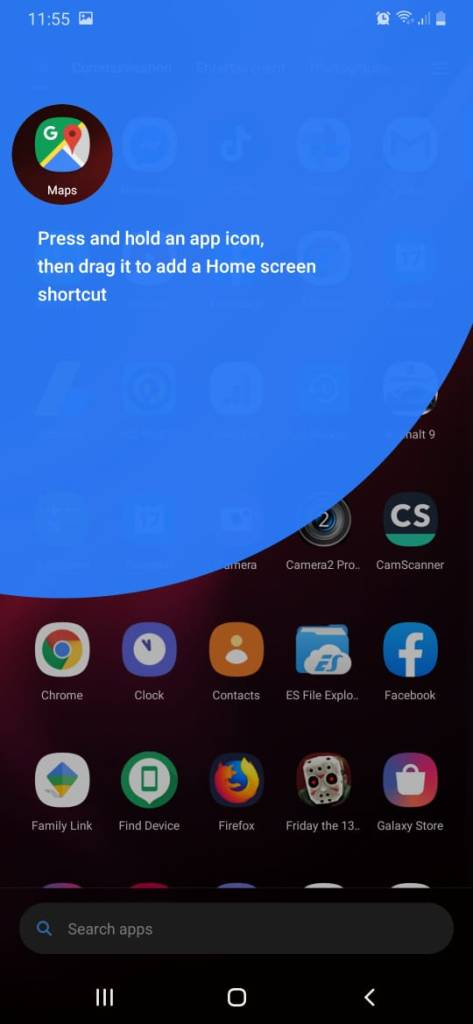 Poco Launcher 2.0 for Android Devices Mohamedovic 07