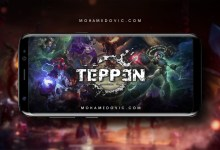 Download Teppen APK 2019