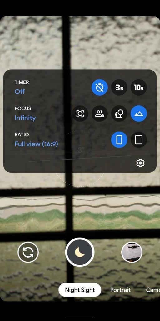 تحميل تطبيق Google Camera 7.0 (من هاتف Pixel 4) | لجميع هواتف بيكسل 14