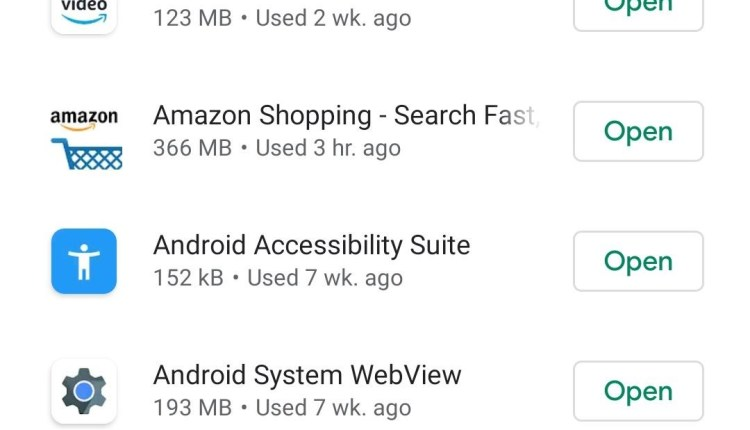 Identifying Removing Android Adware 02