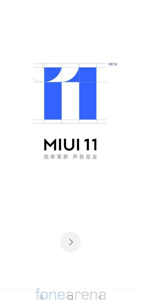 MIUI 11 Firmware Update Mohamedovic 04