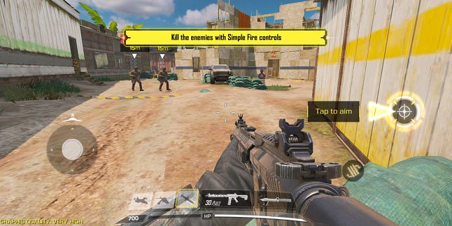 Call Of Duty Mobile 05