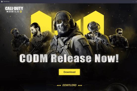 Call Of Duty Mobile for PC Mohamedovic 02