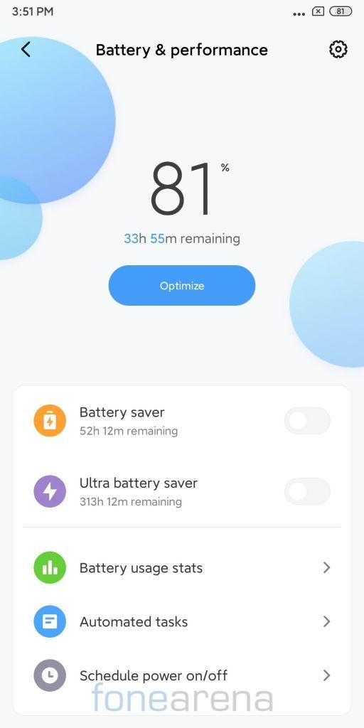 Redmi Note 7 Pro MIUI 11 Firmware Update 08