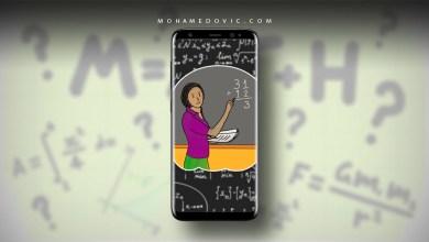 تطبيق مادة الرياضيات Math للاطفال