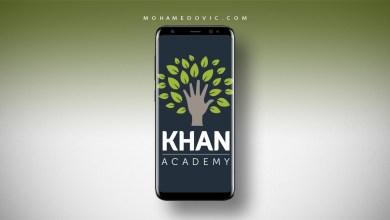 تطبيق خان اكاديمى