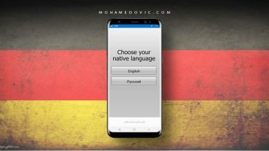 تعلم 300 كلمة في اللغات الاوروبية