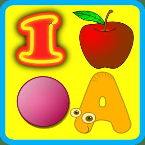 تطبيق Educational Games For Kids أحد ألعاب تعليمية للأطفال