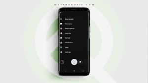 تحميل تطبيق Google Camera لهاتف Galaxy S9/S9 Plus [شرح التثبيت والإعدادات] 7